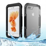 Аpple iPhone 7 Plus/iPhone 8 Plus (противоударен, прахоустойчив и водоустойчив калъф) 'Waterproof style'
