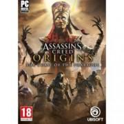 Assassins Creed Origins - The Curse of the Pharaohs (електронна доставка), за PC