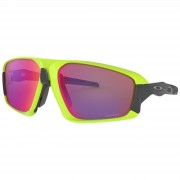 Oakley Field Jacket Sunglasses - Retina Burn/Prizm Road