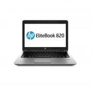 HP EliteBook 820 G4 i7 7e gen Full HD Touchscreen 128SSD 8GB Win 10