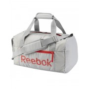 REEBOK Sport Essentials Grip Bag Grey