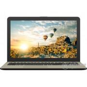 Notebook Asus VivoBook X540UB-GQ331, negru ciocolatiu (tastatura layout HU)