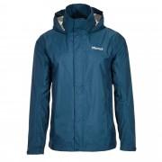 Marmot PreCip Jacket Männer Gr. L - Regenjacke - blau