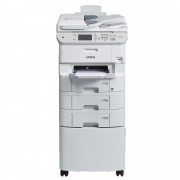 WorkForce Pro WF-6590D2TWFC