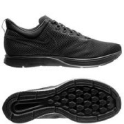 Nike Hardloopschoenen Zoom Strike - Zwart Vrouwen