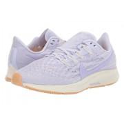 Nike Air Zoom Pegasus 36 PlatinumTintPurple AgatePale Ivory