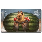 Star City Games Creature Collection MTG Card Game Playmat: Fruit Bat