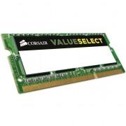 Memorie Laptop Corsair 8GB DDR3, 1600MHz, 1.35V