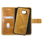 dbramante1928 Lynge Leather Wallet Samsung S7 Edge Tan