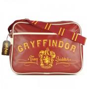 Half Moon Bay Harry Potter - Gryffindor Messenger Bag