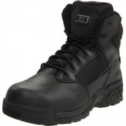 Magnum Stealth Force 6.0 SZ® Botas de compresión para hombre, Negro, 10 M US