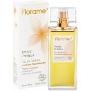 Florame Eau de Parfum Ambre Précieux (Kostbare Ambra) - 50 ml