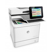 HP COLOR LASERJET ENTERPRISE MFP M577C Termékkód: B5L54A