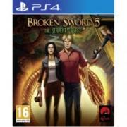 Broken Sword 5 The Serpent Curse, за PS4
