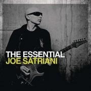 Joe Satriani - Essential (0886978293725) (2 CD)