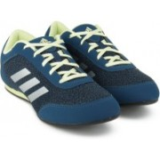 ADIDAS VITORIA II Gym And Training Shoes For Women(Navy)