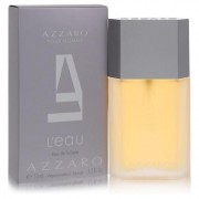 Azzaro L'eau For Men By Azzaro Eau De Toilette Spray 1.7 Oz