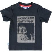 Tricou Star Wars Darth Vader Tee r negru. 92 (S14386)