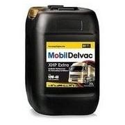Ulei Mobil Delvac XHP 10W40 - 20L