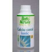 Calciu Coral Ionic Rotta Natura 90cps