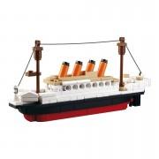 Stavebnice Sluban Titanic malý M38-B0576