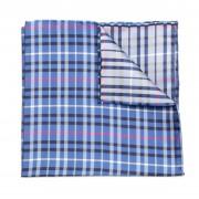 pentru bărbați batistă pentru a clape Willsoor (model 103) 5989 în albastru culoare