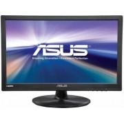 """Сензорен монитор ASUS VT168H, 15.6 """"черен"""