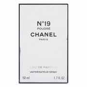 Chanel No.19 Poudré Парфюмна вода за жени 50 ml