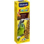 Baton papagali miere-anason, 2buc, 180gr, Vitakraft
