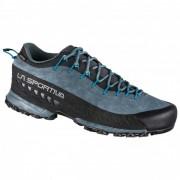La Sportiva - TX4 GTX - Chaussures d'approche taille 47, noir/gris