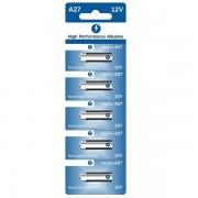 Батерия EA 27A Alkaline, 12.0V - комплект 5 батерии