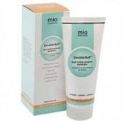 Mitac Double Buff dual action enzyme exfoliator - Exfoliante Corporal Mio 150 ml