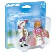 Playmobil 5242 Duo - Pack Duke and Duchess