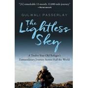 The Lightless Sky: A Twelve-Year-Old Refugee's Extraordinary Journey Across Half the World, Paperback/Gulwali Passarlay