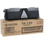 Toner Kyocera TK-130 (Negru)
