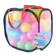 Curtis Toys Pack of Balls (100 Tent Balls) - Ball Pool