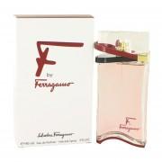 F De Salvatore Ferragamo Eau De Parfum Spray 90 Ml/3 Oz Para Mujer.