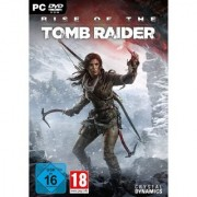 Rise Of The Tomb Raider PC Game Offline Only