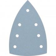 Festool Granat STF DELTA/7 schuurpapier 80 Grit (50 Stuks)