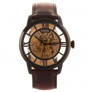 Ceas FOSSIL - Townsman ME3098 Dark Brown/Black