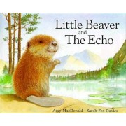 Little Beaver and the Echo, Paperback