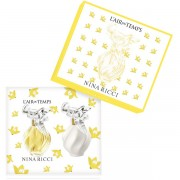Nina Ricci L'Air du Temps Комплект (EDT 100ml + BL 200ml) за Жени