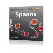 Eurotalk Rhythms Leer Spaans voor Beginners - Luistercursus - Audio taalcursus Spaans (Download)