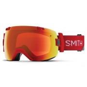 Smith Optics Skibriller Smith I/OX Fire Split ChromaPop Everyday Red Mirror (Röd)