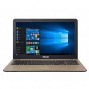 "ASUS laptop X540NV-DM027 15.6"" FHD Intel Pentium N4200 2.5GHz 4GB 1TB GeForce GTX 920MX 2GB crno-zlatni"