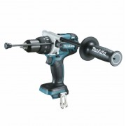 Perceuse visseuse à percussion sans fil 18V (solo) DHP481Z MAKITA