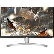 """LG 27UL650-W - LED-monitor - 27"""" - 3840 x 2160 4K - IPS - 350 cd/m² - 1000:1"""