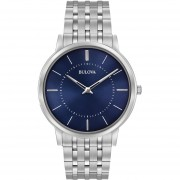 Reloj Bulova Ultra Slim - 96A188 TIME SQUARE