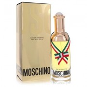 Moschino For Women By Moschino Eau De Toilette Spray 2.5 Oz