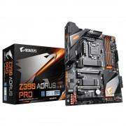 MB Gigabyte Z390 AORUS PRO, LGA 1151v2, ATX, 4x DDR4, Intel Z390, S3 6x, HDMI, 24mj